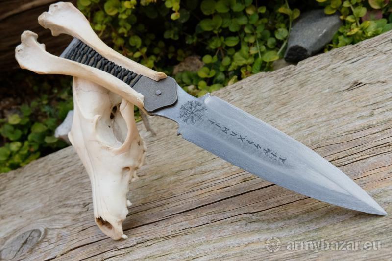 WIDUGAS - nůž nový
