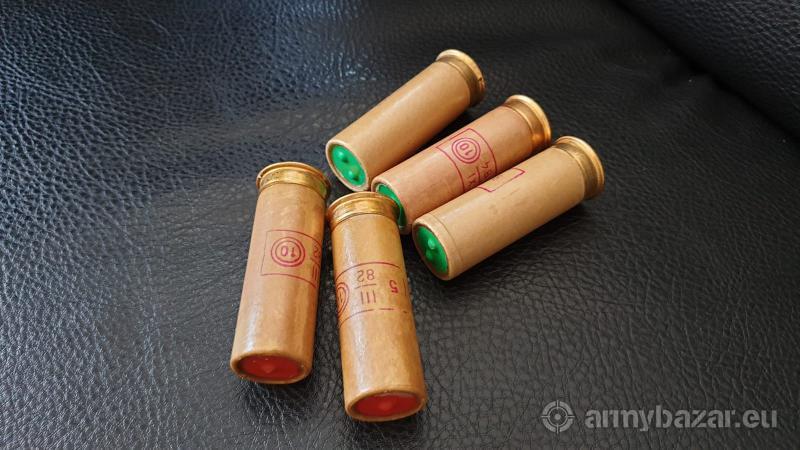 signalni naboje 26,5mm