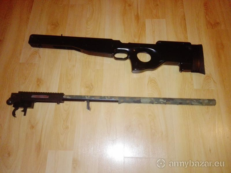 Predám Airsoft zbran