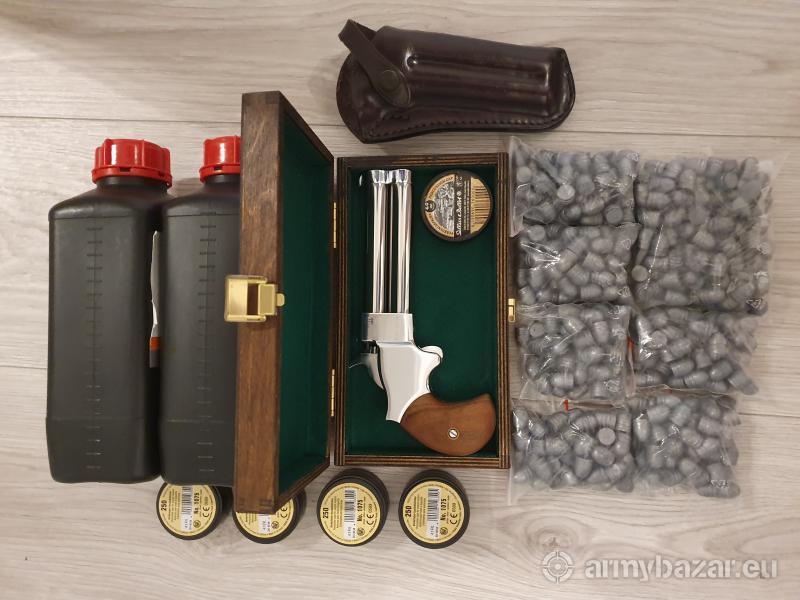 "Great Gun Derringer .45  4"""