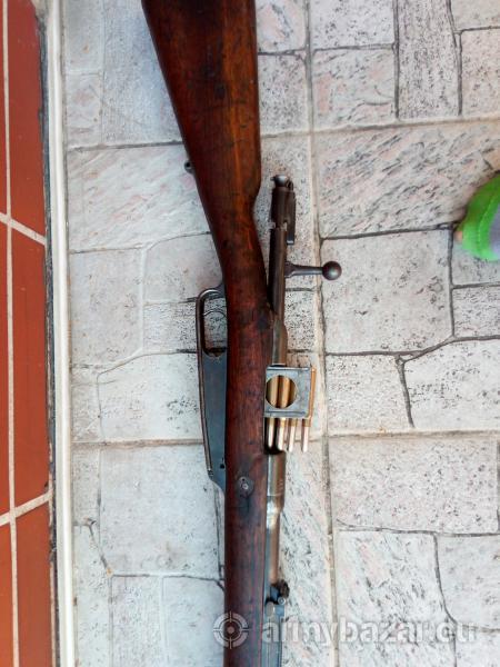 Gewehr 88