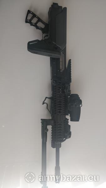 AK 47 tuning