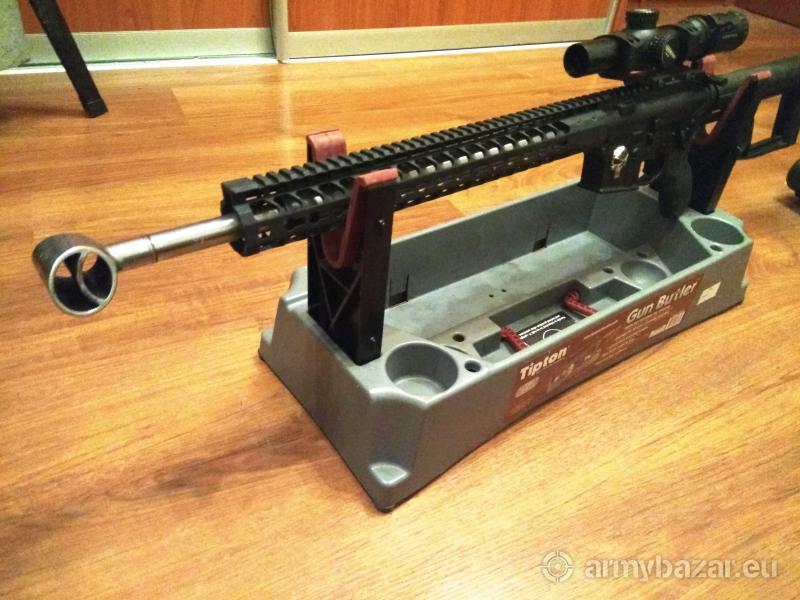 """AR15 Radical Firearms RF-15 3G 18"""" 223 wylde"""