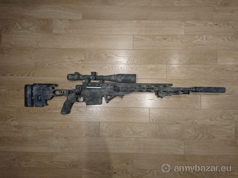 Ares MSR338 - CO2 kit