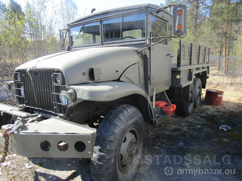 GMC  M 135