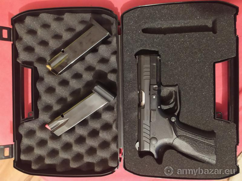 Grand Power Q1, Mk.12 9x19 Luger