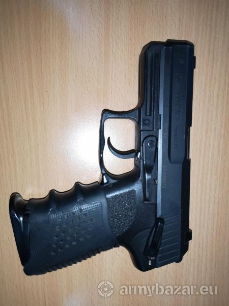 HK USP Compact 9X19mm