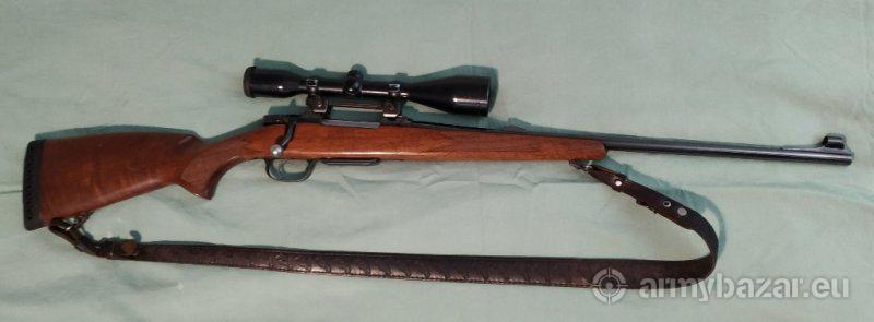 kulovnice CZ550, ráže 308 Winchester