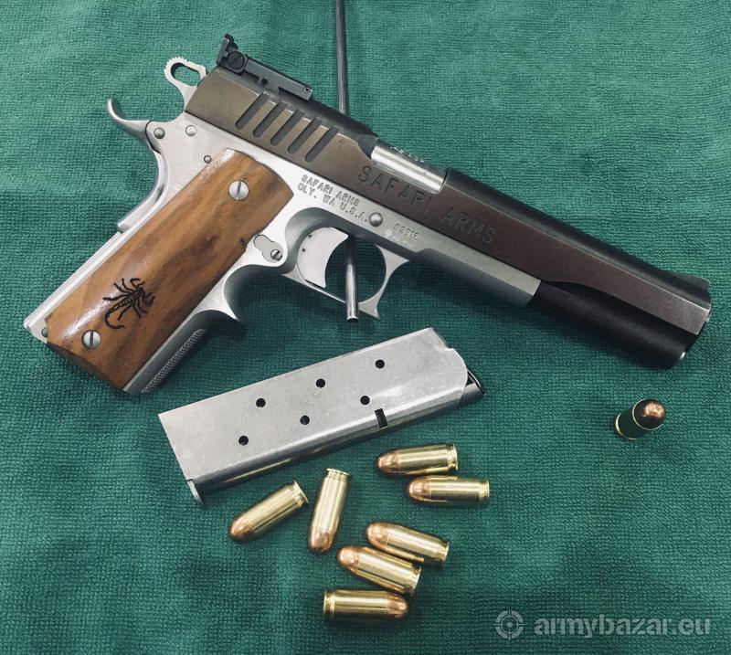 Colt 1911 45 ACP