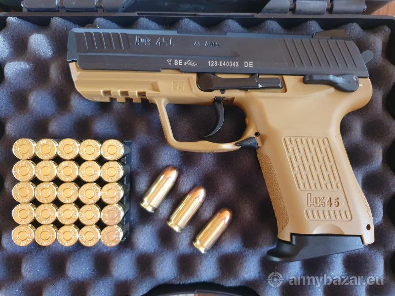 Heckler Koch HK 45 C