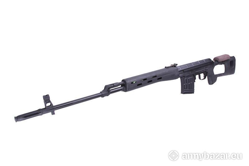 Airsoft SVD