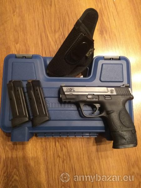 Smith&Wesson MP9C
