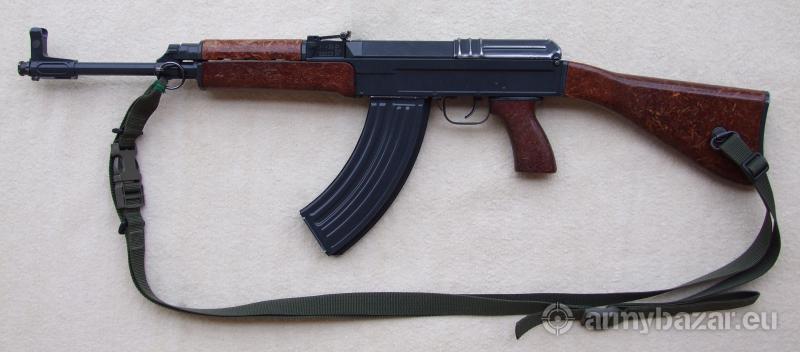 Kúpim expanz vz58 a vz61 a AK
