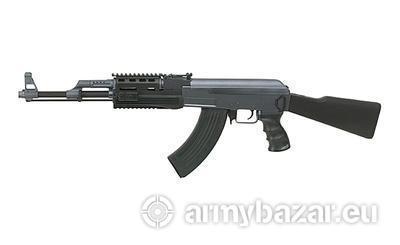 CM.028A, AK-47 RIS Tactical [CYMA]