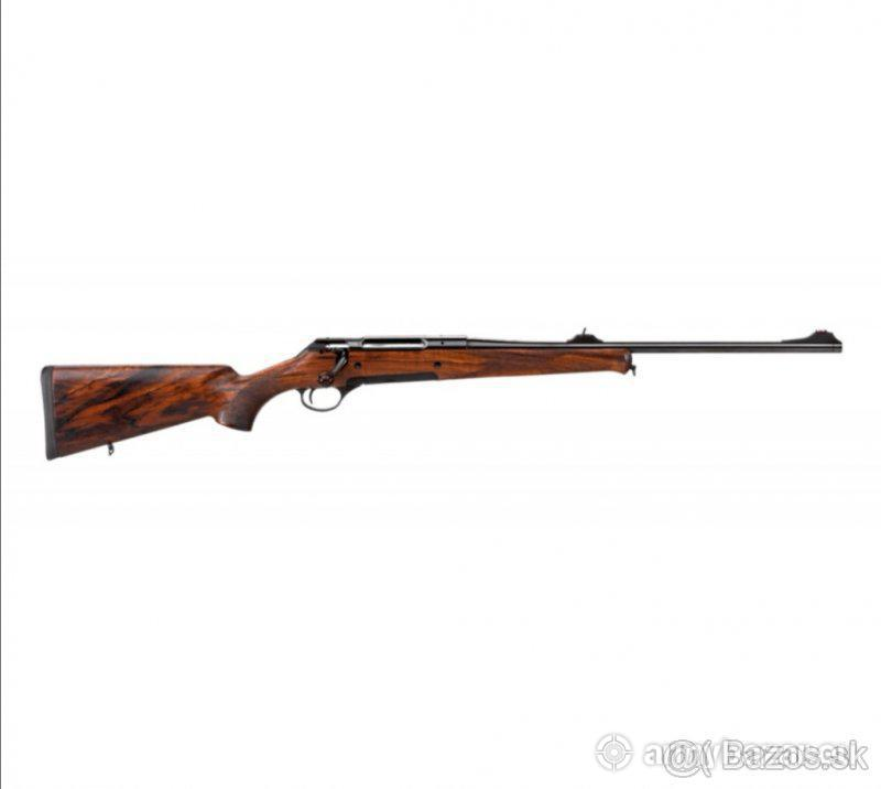 Gulovnica haenel jaeger 10 timber lux 300 win mag