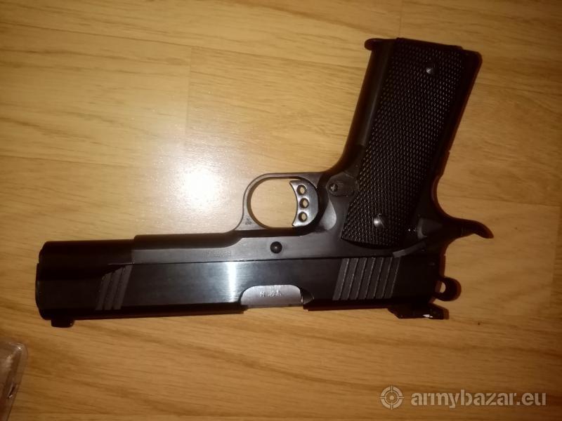 Predám pištoľ NP 29