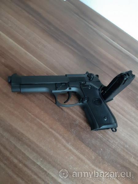 M9 full metal