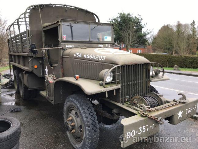 GMC 1941 rok