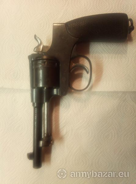 Rast & Gasser M1898