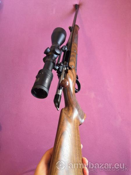 Haenel jaeger 10 timber lux kal 300 win mag