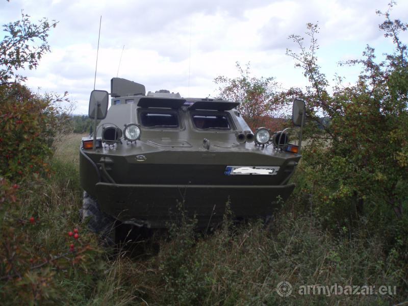 BRDM 2 9P148