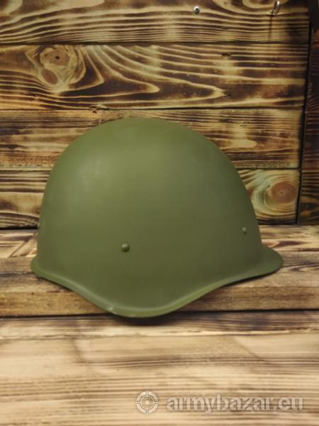 Sovietska helma SSh-40