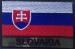 Predám vojenske nasivky FAC 5.Pluk Zilina - Predaj