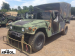 Humvee HMMWV 1987 AM General M998 Hummer