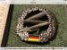 német híradós jelvény