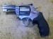 Smith&Wesson revolver