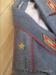 Sovietka uniforma Generala