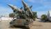 Wyrzutnia rakiet 2K11 KRUG