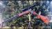 Gulobroková kozlica Sauer 6,5x57R/16